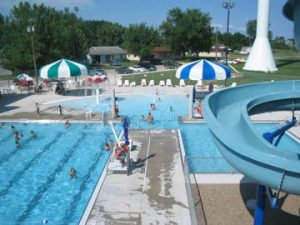 Fairbank Pool