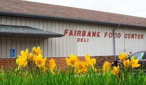 Fairbank Food Center